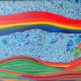 Paysage Rainbow