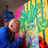"""Finitions sur le """"Bocal de Matisse"""""""